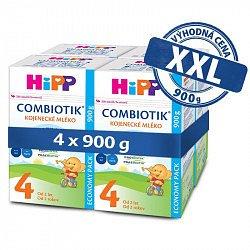 Hipp 4 JUNIOR Combiotik 4x900 g