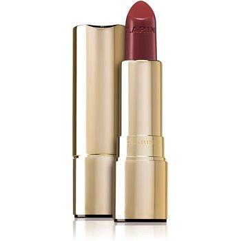 Clarins Lip Make-Up Joli Rouge dlouhotrvající rtěnka s hydratačním účinkem odstín 738 Royal Plum 3,5 g