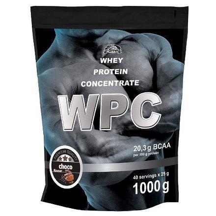 Koliba WPC 80 protein Čokoláda 1000g