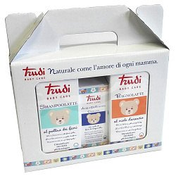 Swisso Logical Baby Care heřmánkový šampon 250 ml