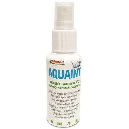 Aquaint čisticí voda 50ml