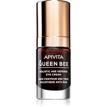 Apivita Queen Bee zpevňující oční krém 15 ml