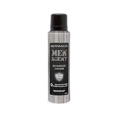 Dermacol Deodorant pro muže Men Agent Intensive Charm   150 ml