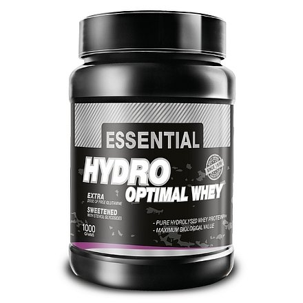 Prom-in Essential hydro optimal čokoláda 1000 g