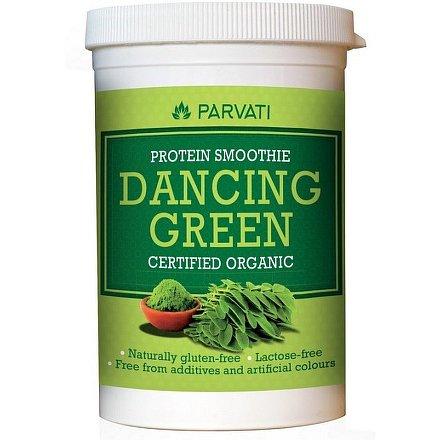 Proteinový nápoj Dancing Green 160g