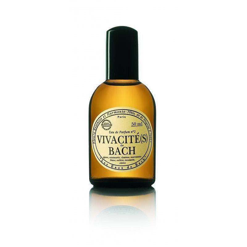 BIO Bachovky Vivacité energizuj.přírod.parfém 55ml