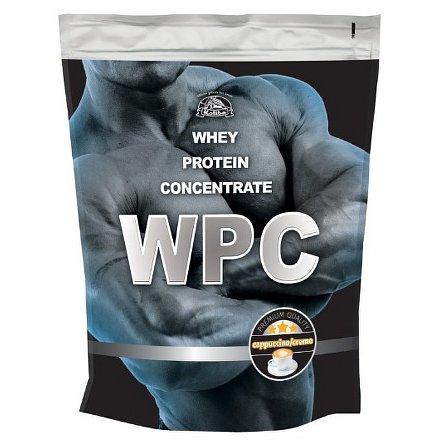 Koliba WPC 80 protein Cappuccino/Cream 1000g