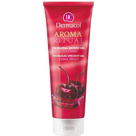 Dermacol Aroma Ritual sprchový gel č.třešeň 200ml