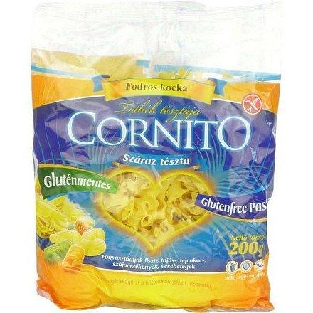 Cornito vějířky 200g bezlepkové