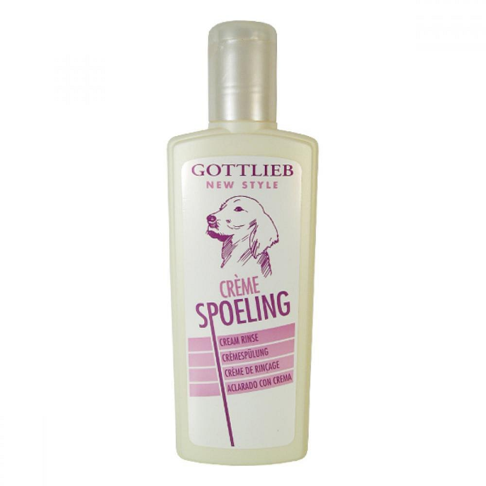 Gottlieb pes kondicioner s nork. olejem 300ml