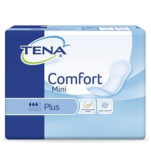 Inkontinenční plena TENA Comfort Mini plus 28ks