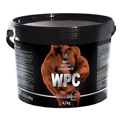 Koliba WPC 80 protein Čokoláda 4200g