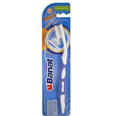 Banat zubní kartáček Sensiplus Extracare soft