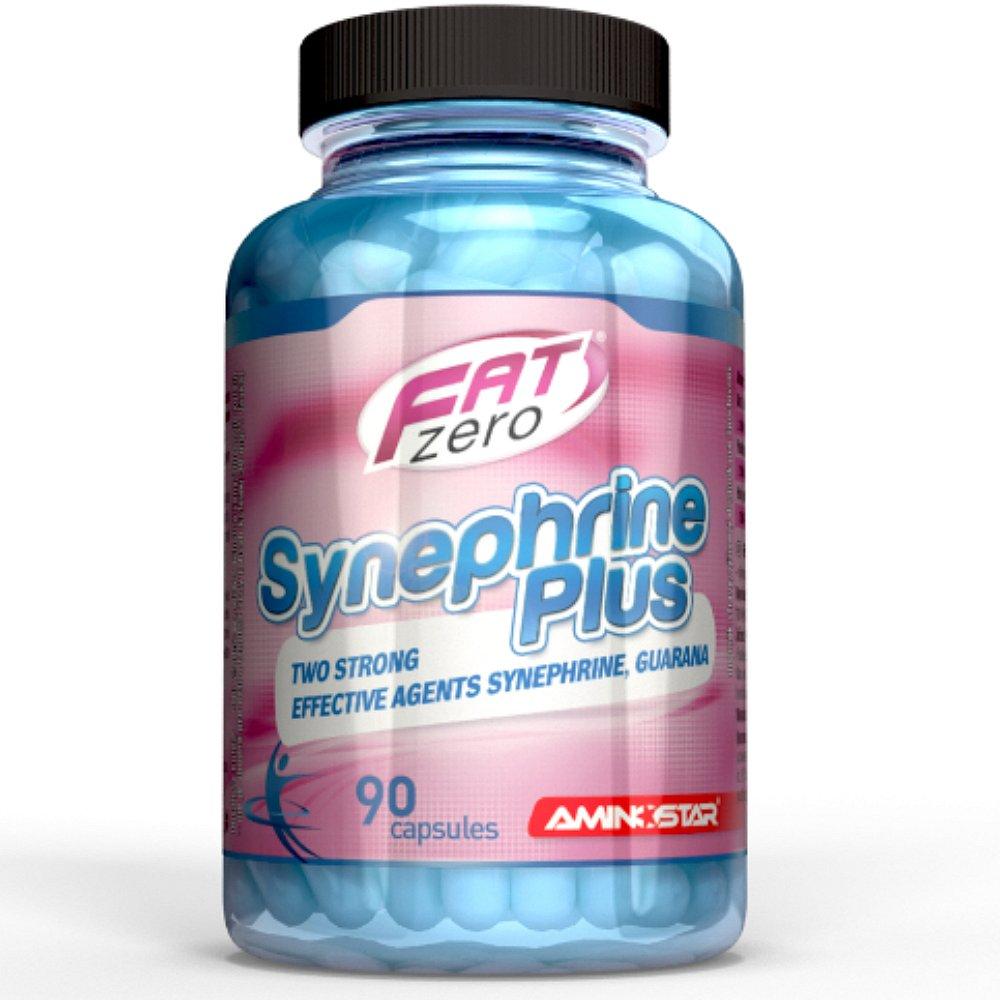Aminostar Fat Zero Synephrine Plus 90 tablet
