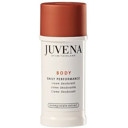 Juvena Body Care krémový deodorant 40 ml