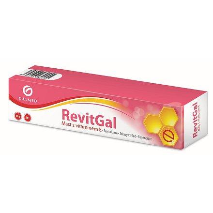 Galmed RevitGal mast s vitaminem E 30g