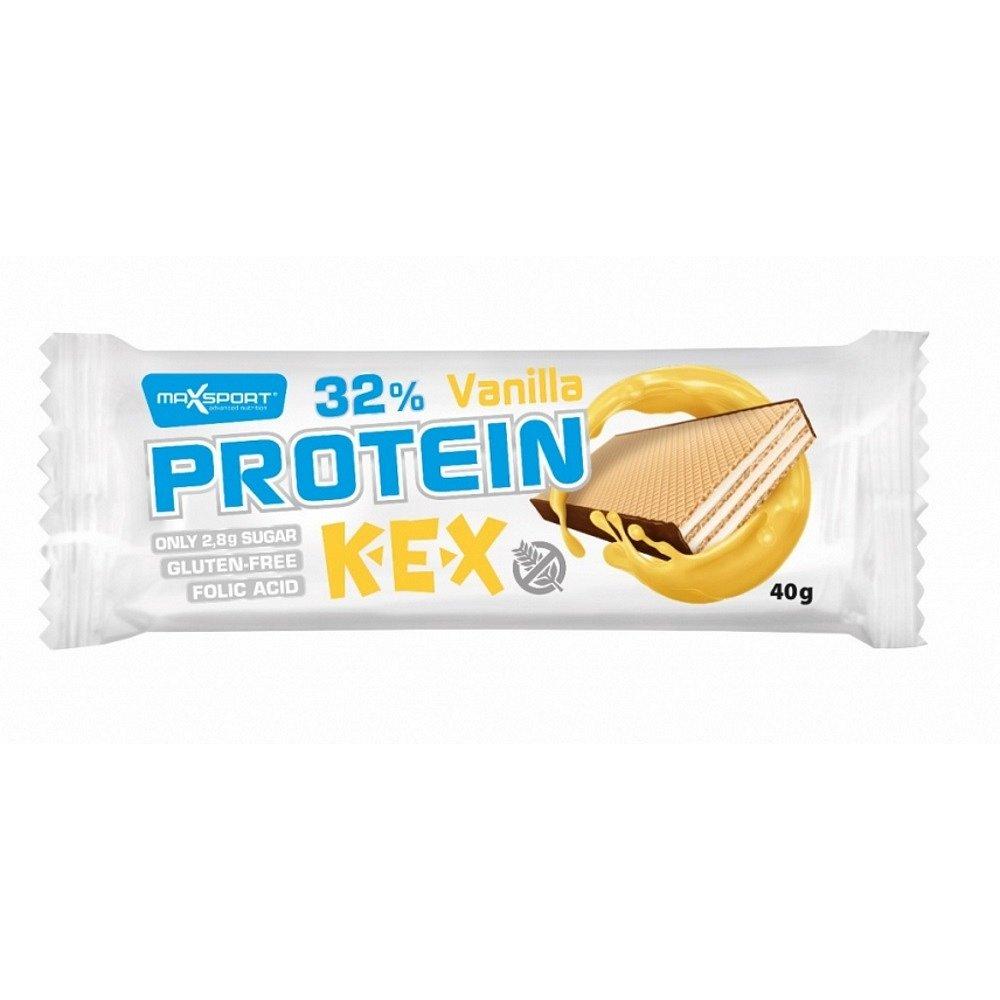 MaxSport PROTEIN KEX vanilka 40 g