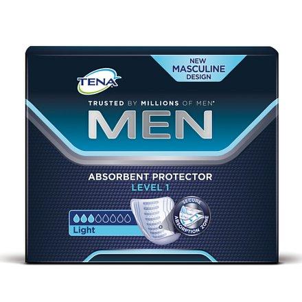 Inkontinenční vložky TENA Men Level 1 24ks