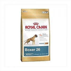 Royal Canin BOXER ADULT (>15m) 3kg