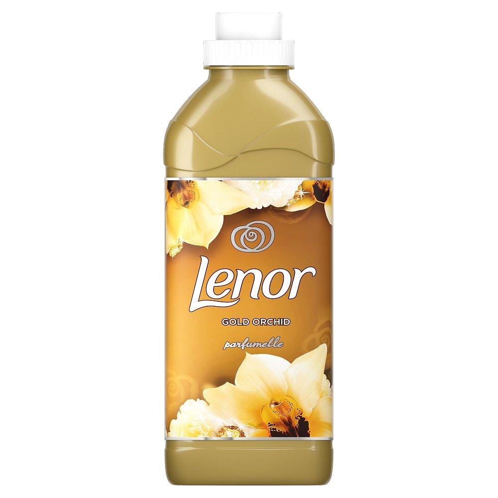 LENOR Gold Orchid Aviváž 750 ml 25 praní