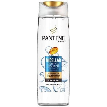 Pantene šampón Micellar Water 400ml