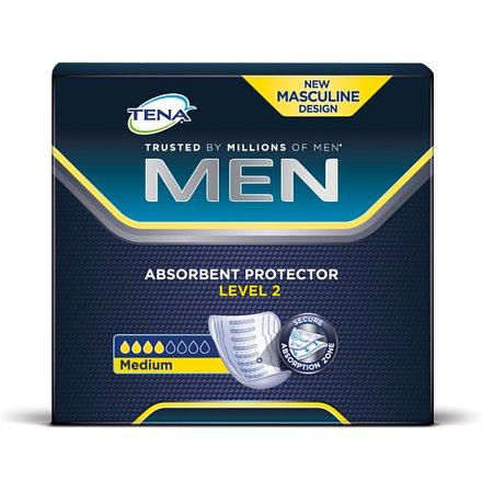 Inkontinenční vložky Tena Men Level 2 20ks