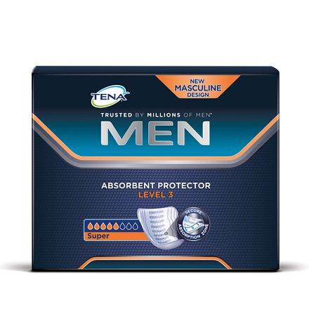 Inkontinenční vložky TENA Men Level 3 16ks