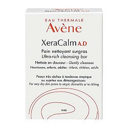 Avene Xeracalm Ultra výživná kostka 100 g