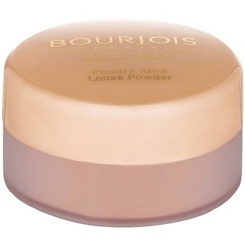 Bourjois Face Make-Up sypký pudr odstín 02 Rosy 32 g