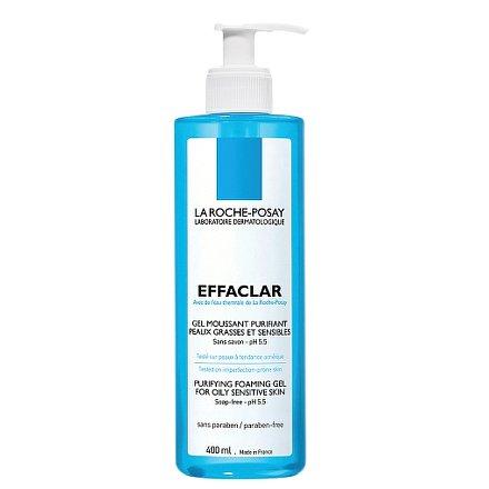 La Roche Effaclar Čisticí gel 400ml