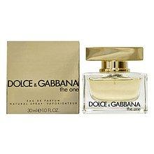 DOLCE GABBANA The One dámská parfémovaná voda 50 ml