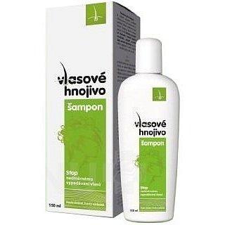 Simply You Vlasové hnojivo šampon 150 ml