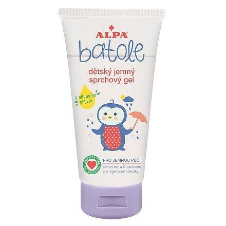 Batole dětský sprchový gel 150 ml