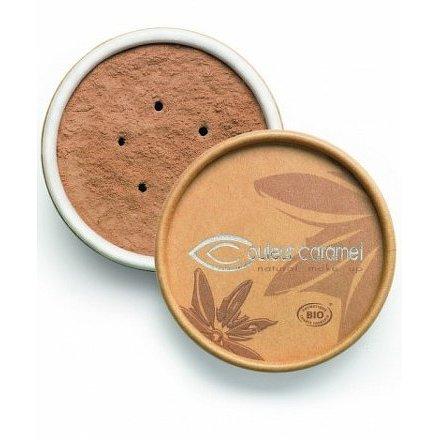 BIO minerální make up č.07 - Golden brown 6 g BIO