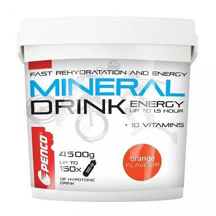 PENCO MINERAL DRINK 4500 g Pomeranč