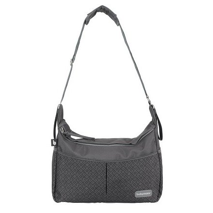 Babymoov taška Urban Bag Black