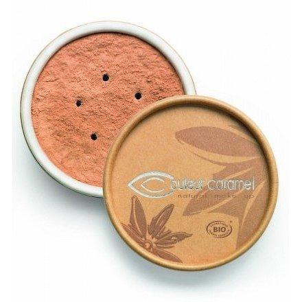 BIO minerální make up č.05 - Orange beige 6 g BIO