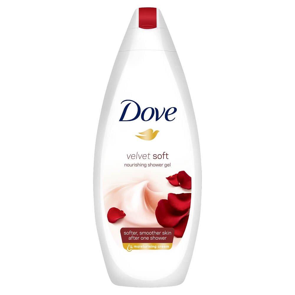 DOVE pro-age zkrášlující sprchový gel 250ml