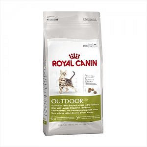 Royal Canin OUTDOOR CAT (>12m) 2kg