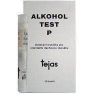 Alkoholtest P 10ks