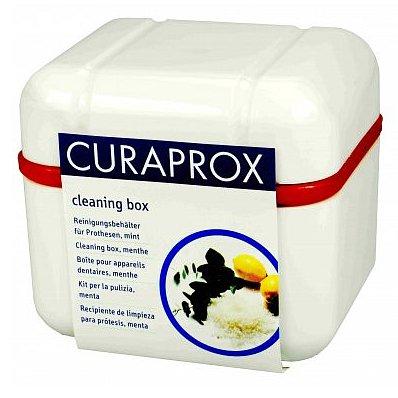 CURAPROX BDC 112 box red