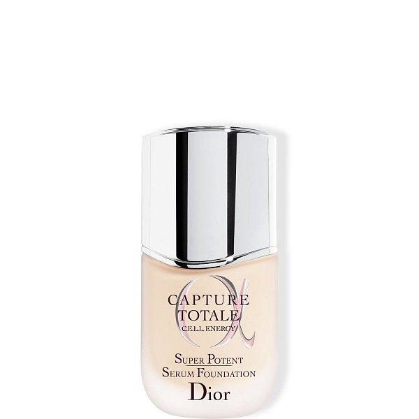 Dior Capture Totale Super Potent korekční sérum-podkladová báze proti stárnutí s ochranným faktorem SPF 20 PA++  0N Neutral