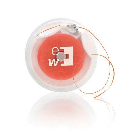 EDEL+WHITE Voskovaná dentální páska 70m