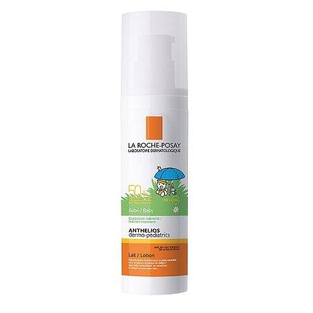 La Roche Anthelios Dermo-ped. SPF 50+ Bebe mléko pro kojence 50ml