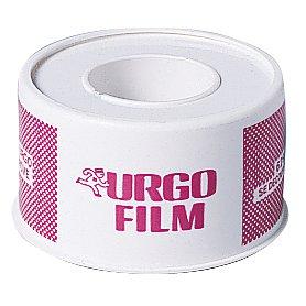 URGO FILM Fixační náplast transp. 5mx2,5cm perf.