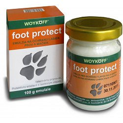 Woykoff Foot protect emulze 100 g