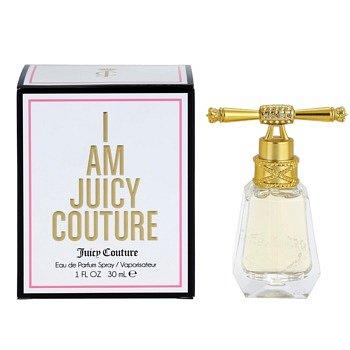 Juicy Couture I Am Juicy Couture parfémovaná voda pro ženy 30 ml