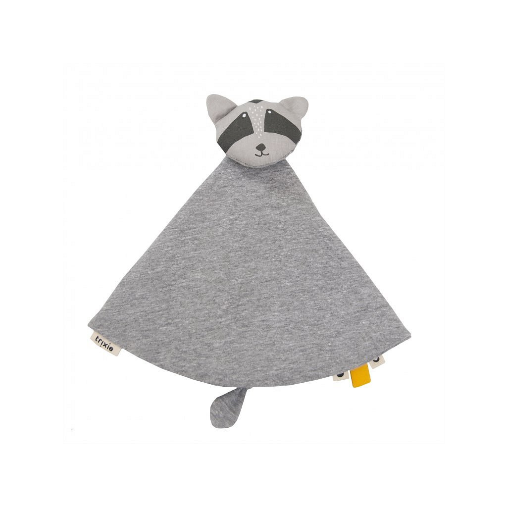 Trixie Muchláček Mr. Raccoon