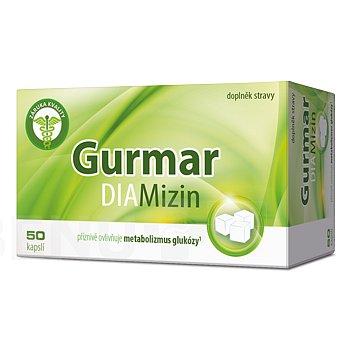 DIAMizin Gurmar 50 kapslí