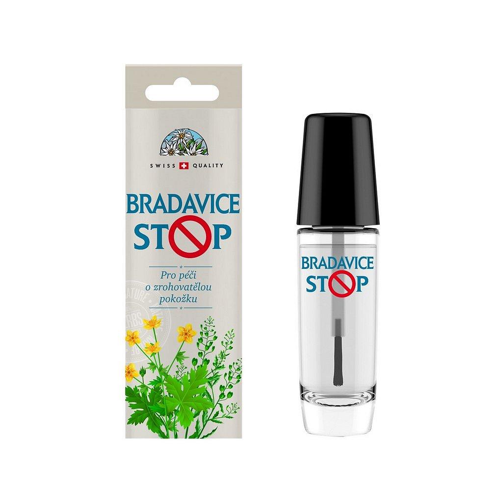 Herbamedicus BradaviceStop 10ml